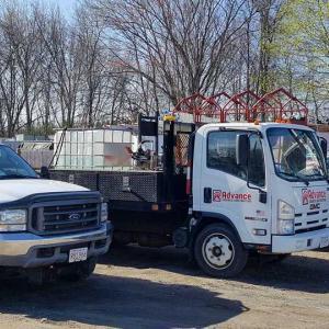 Advance Concrete Construction, Inc
