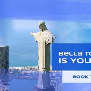 Bella Tours & Travel Inc.