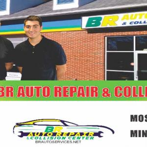 BR - Auto Repair & Collision Center
