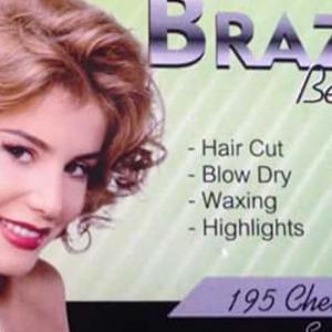 Brazilian Beauty Hair Design