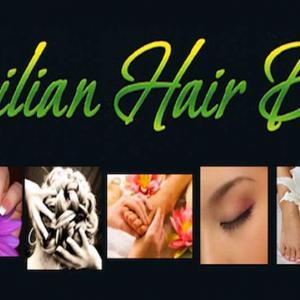 Brazilian Hair Design Salon