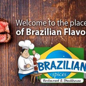Brazilian Spices