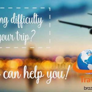 Brazcom Travel Agency