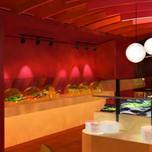 Brazz Carvery & Brazilian Steakhouse