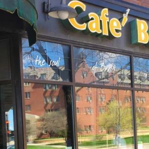 Café Beaudelaire