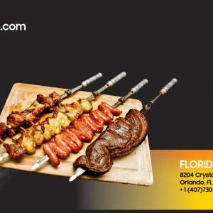 Cafe Mineiro Brazilian Steakhouse