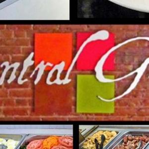 Central Grill Restaurant & Cafe