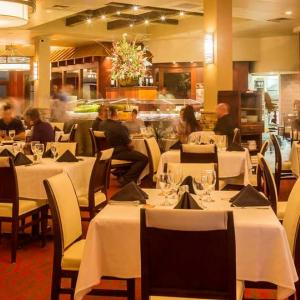 Chama Gaucha Brazilian Steakhouse - San Antonio