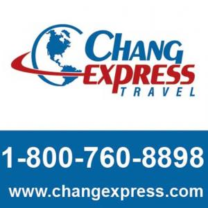 Chang Express Travel