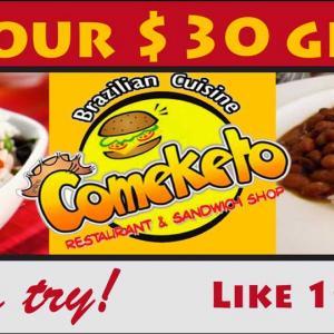 Comeketo Restaurant
