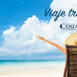 Costa Brasil Tours