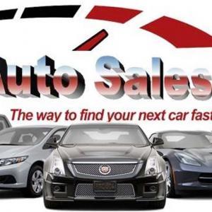 CP Auto Sales