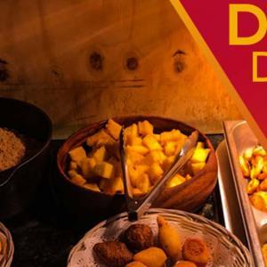 Delicia de Minas Bar & Restaurant