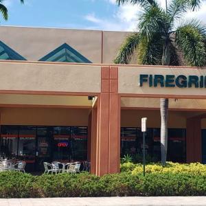 Firegrills