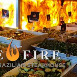 Flame & Fire Brazilian Steakhouse