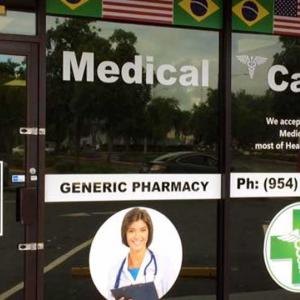 Generic Pharmacy Inc