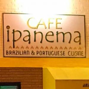 Ipanema Cafe
