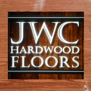 JWC Hardwood Floors