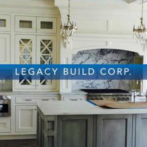 Legacy Build Corp.
