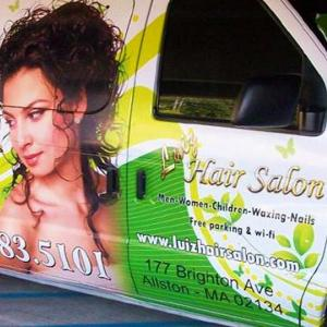 Luiz Hair Salon