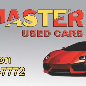 Master Used Cars
