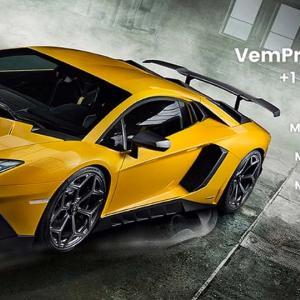 Mega Auto Cars