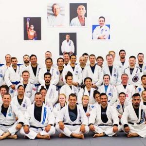 Morumbi Jiu Jitsu Academy