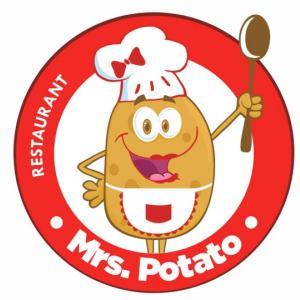 Mrs Potato