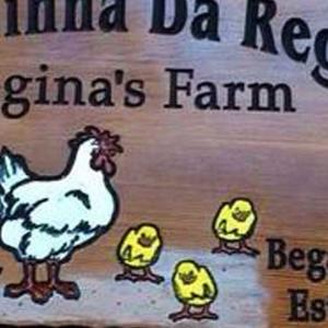 Regina's Farm
