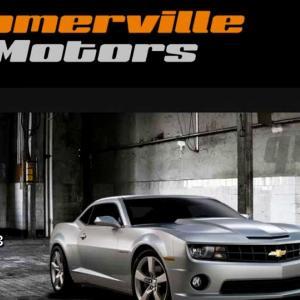 Somerville Motors