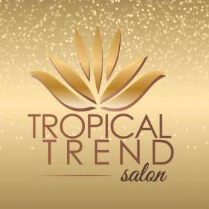 Tropical Trend Salon