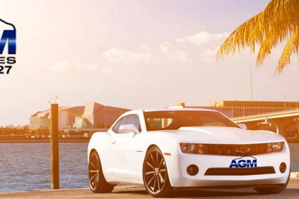 AGM Auto Sales