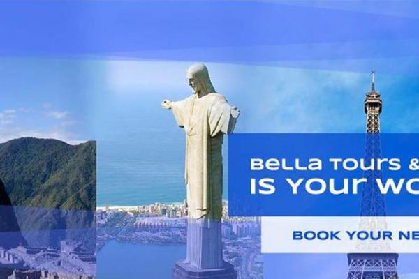 Bella Tours & Travel Inc.