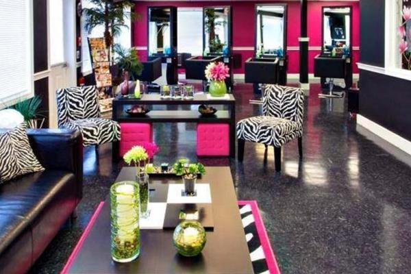 Brazilian Touch Salon & Day Spa