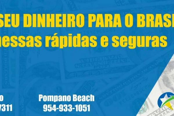 Brazjet Express
