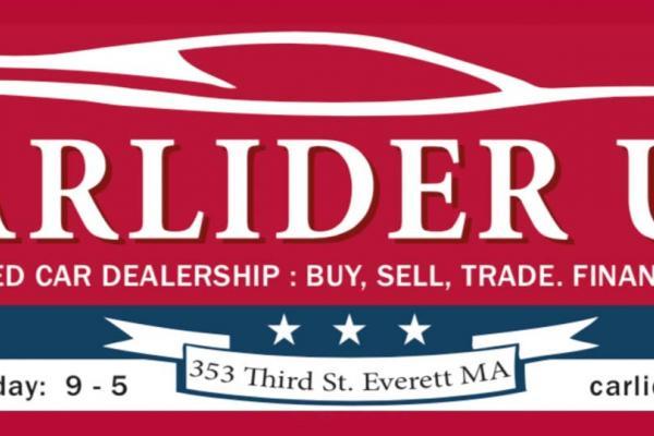 Carlider USA LLC