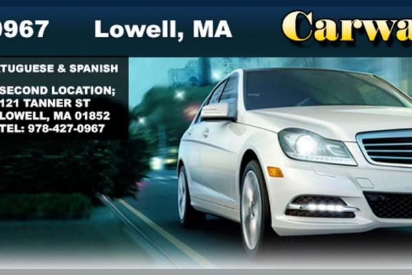 Carway Auto Center