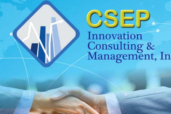 CSEP Innovation Consulting & Management Inc