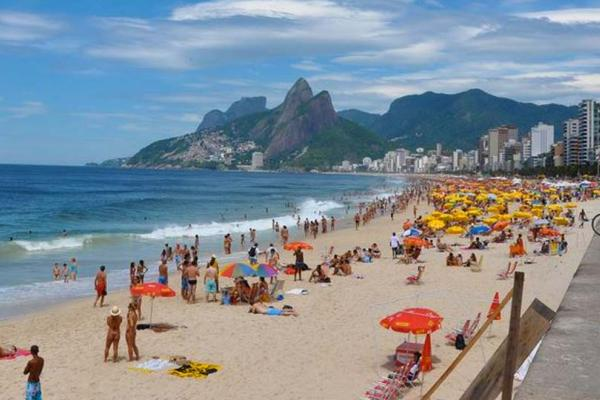 Discover Brazil Tours