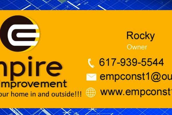 Empire Home Improvement