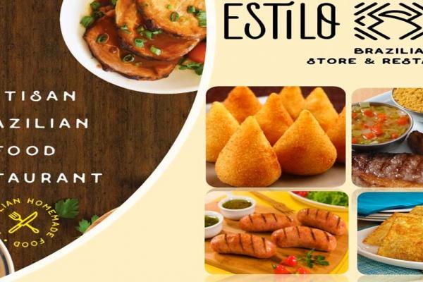 Estilo Brazil Store & Restaurant