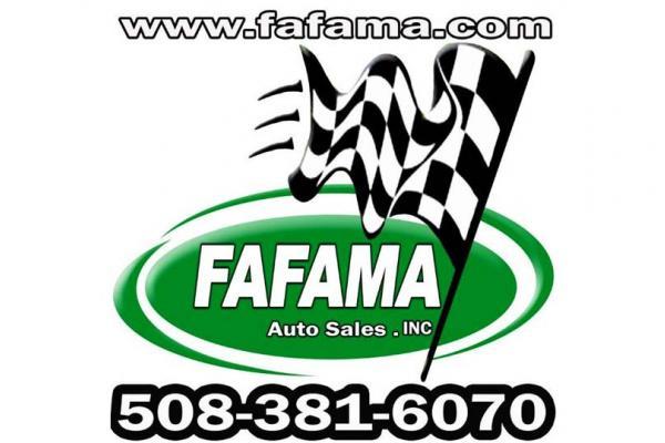 Fafama Auto Sales