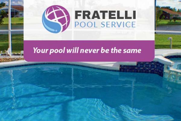 Fratelli Pool Service