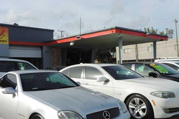 Goval Auto Sales