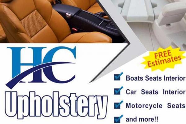 HC Upholstery