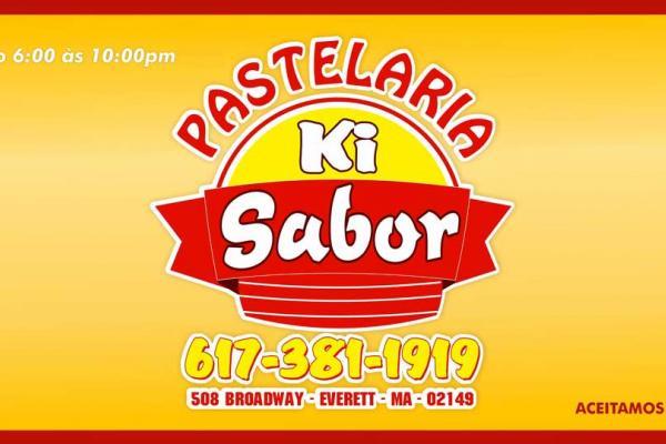 Pastelaria Ki Sabor