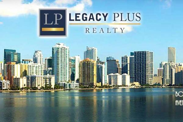 Legacy Plus Realty
