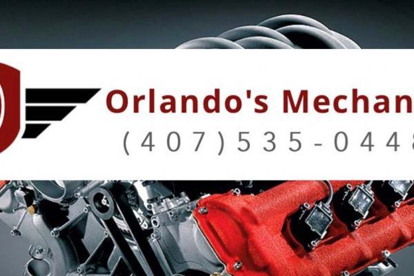 Orlando's Mechanic