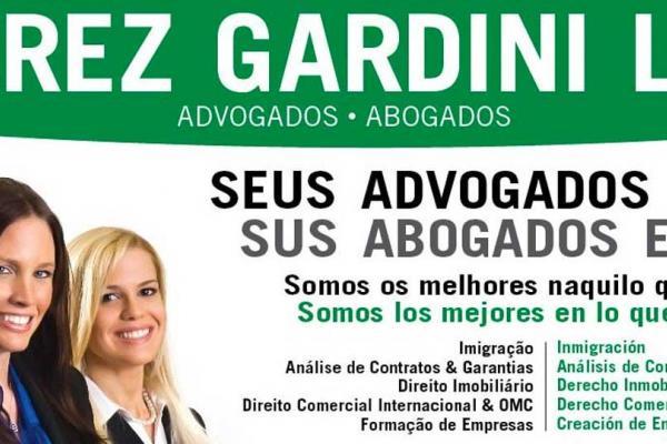 Perez Gardini, LLC
