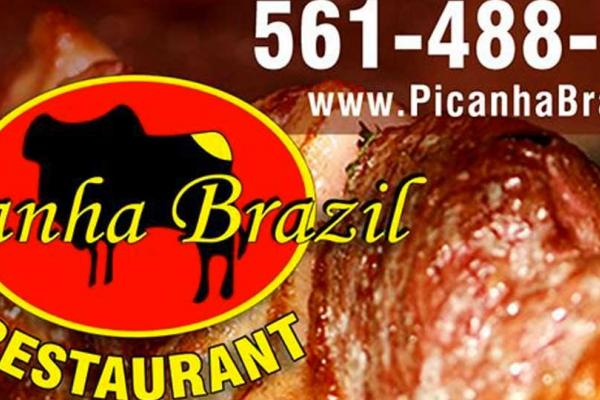 Picanha Brazil